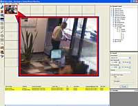 Intelligent Alarm Video: Arteco Vision Systems