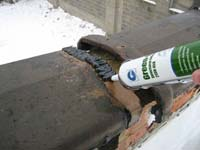 Roof Adhesive: The Garland Co. Inc.