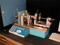 Motor Test System: Sakor Technologies Inc.