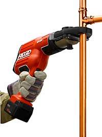 Pressing Tool: RIDGID