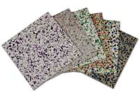 Terrazzo Access Flooring: Tate Access Floors Inc.