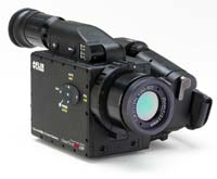 Gas Detector: FLIR Systems Inc.
