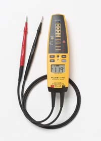 Electrical Tester: Fluke Corp.