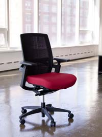 Chair: The HON Co.