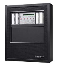 Fire Alarm Panel: Notifier by Honeywell