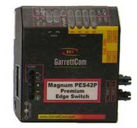 Edge Switch: GarrettCom
