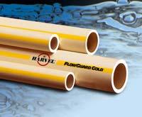 CVPC Pipe: Harvel Plastics