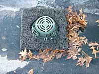 Roof Drain Filter: Blocksom & Co.