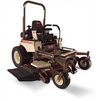 MidMount Mower: Grasshopper Co.