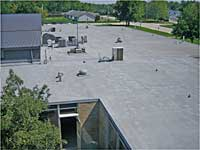 Silicone Roof Coating: West Development Group