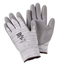 Gloves: North Safety Products