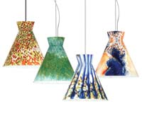 Decorative Pendant Lamps: W.A.C. Lighting