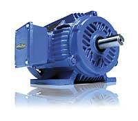 Motor: Elektrim Motors