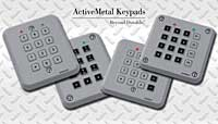 Keypads: ITW Switches