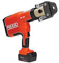 Press Tool: RIDGID