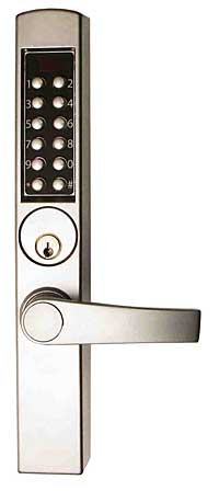 Locks: Kaba Ilco Inc.