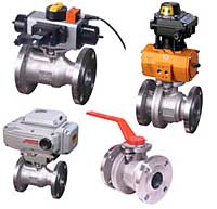 Ball Valves: Assured Automation