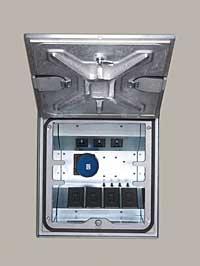 Wiring Box: Wiremold/Legrand
