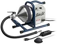 Drain Cleaning Machine: Electric Eel Manufacturing