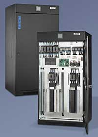 Power Distribution Cabinet: Staco Energy Products Co.
