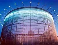 Screenwall: Centria Architectural Systems