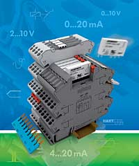 Signal Conditioning Modules: WAGO Corp.