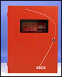 Fire Control Panel: Kidde Fire Systems