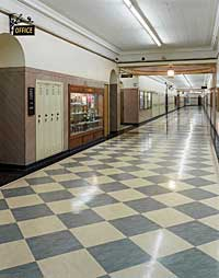 Vinyl Flooring: Forbo Flooring