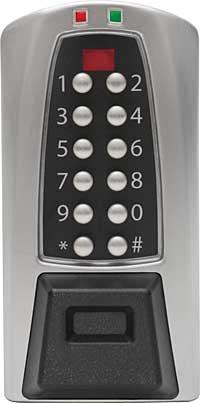 Keypad: Kaba ADS Americas