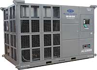 30-Ton Portable Air Conditioner: Carrier Rental Systems
