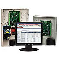 Access Control Panel: Honeywell Access Systems