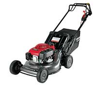 Mower: Honda Power Equipment