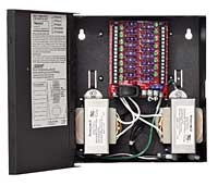 Video Power Supply: Honeywell Power Products