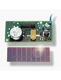 Lighting Control Sensor Transmitter: EnOcean Inc.