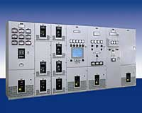 Power Control Switchgear: Russelectric Inc.