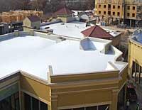 Cool Roofing: SOPREMA Inc.
