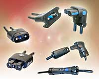Power Connectors: Anderson Power Products