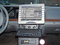 Public Safety Vehicle Computers: Glacier Computer