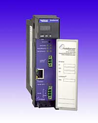 Fire Alarm Control Panel: FieldServer Technologies