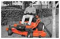 Commercial Mower: Kubota Tractor Corp.