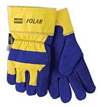 Winter Work Glove: North Safety Products