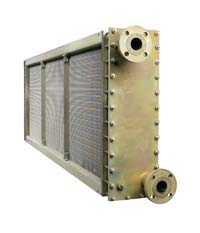 Generator Coolers: Unifin International