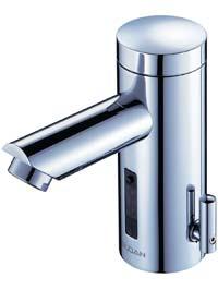 Faucet: Sloan Valve Co.