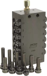 Metering Device: Lincoln Industrial Corp.