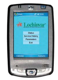 Boiler: Lochinvar Corp.