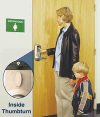 Access Control: Kaba ADS Americas
