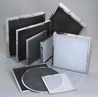 Air Filters: Permatron Corp.