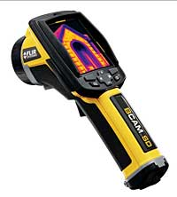Infrared Camera: FLIR Systems Inc.
