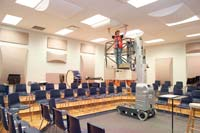 Mast Lifts: JLG Industries Inc.