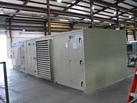 Air Handler: CES Group Inc.